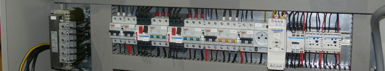 Elektroinstalace Kuchařík